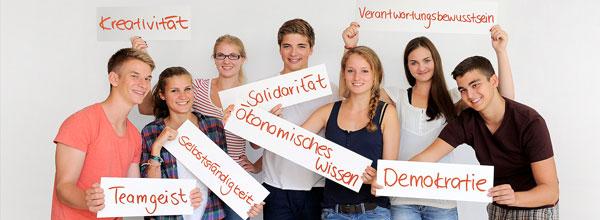 Schülergenossenschaften